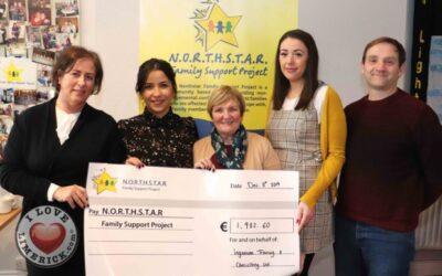 Ingenium raise almost €2,000