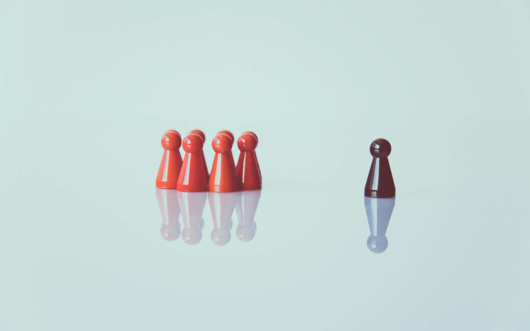Leadership; one size does not fit all