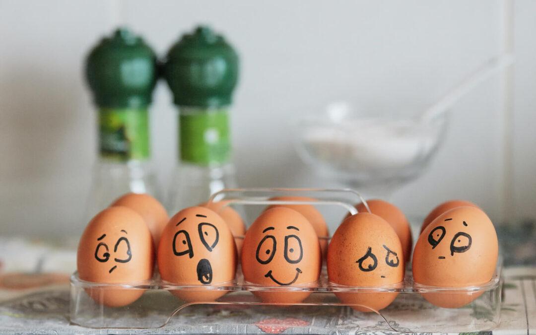 Emotional Intelligence & Your Organisation